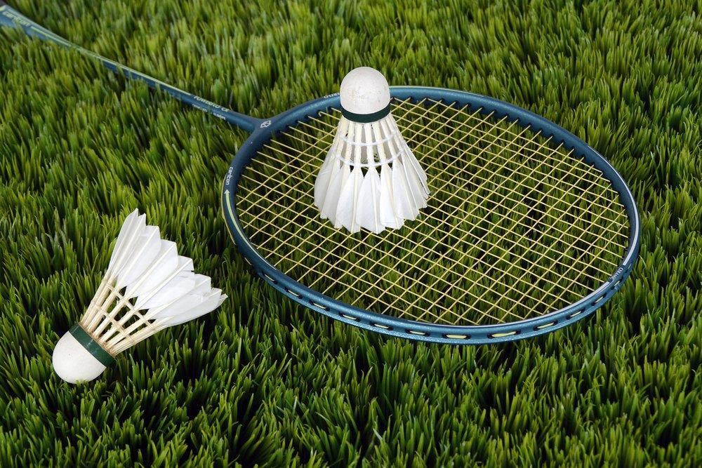 Badminton England -