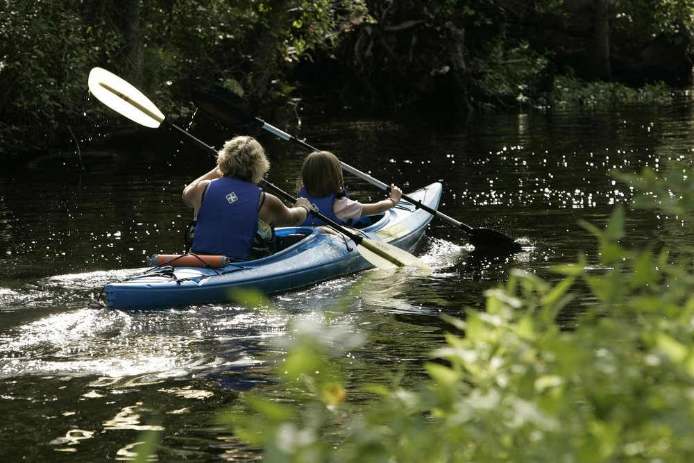 British Canoeing -