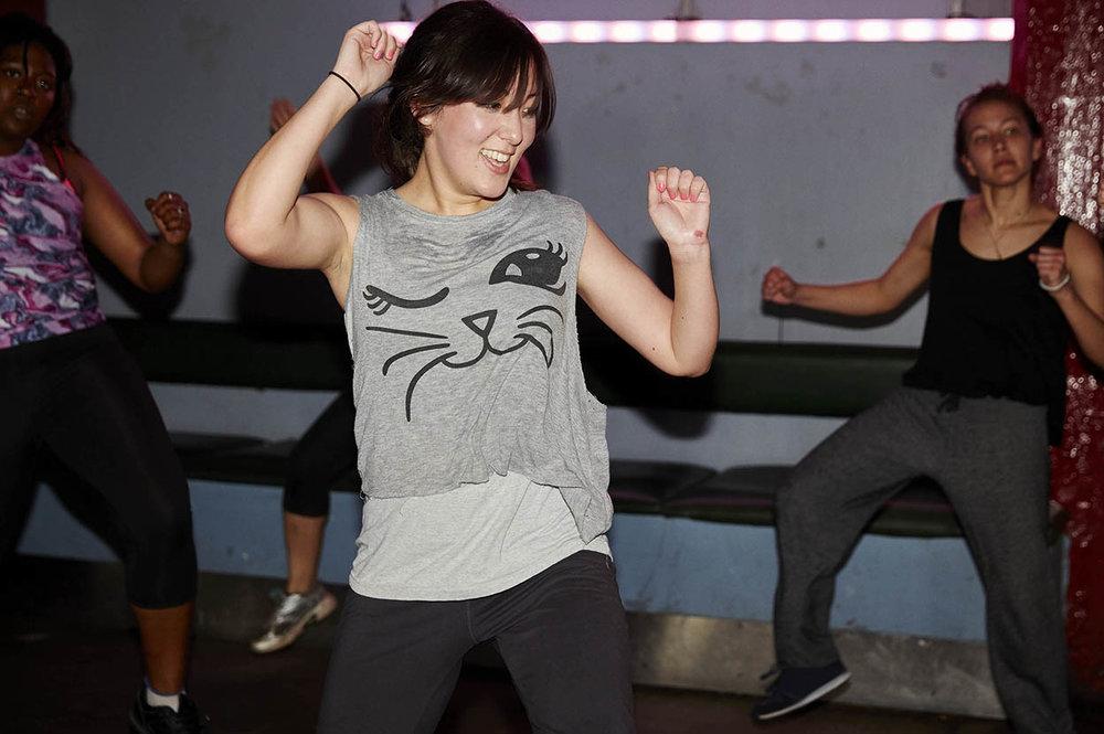 Dance -