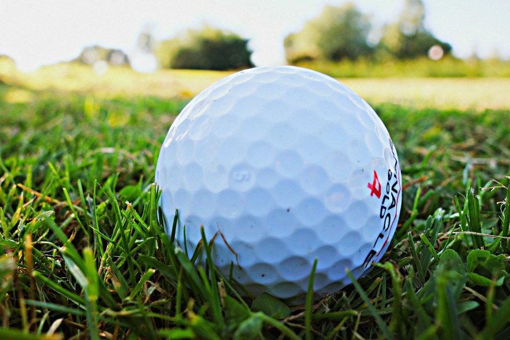 England Golf -