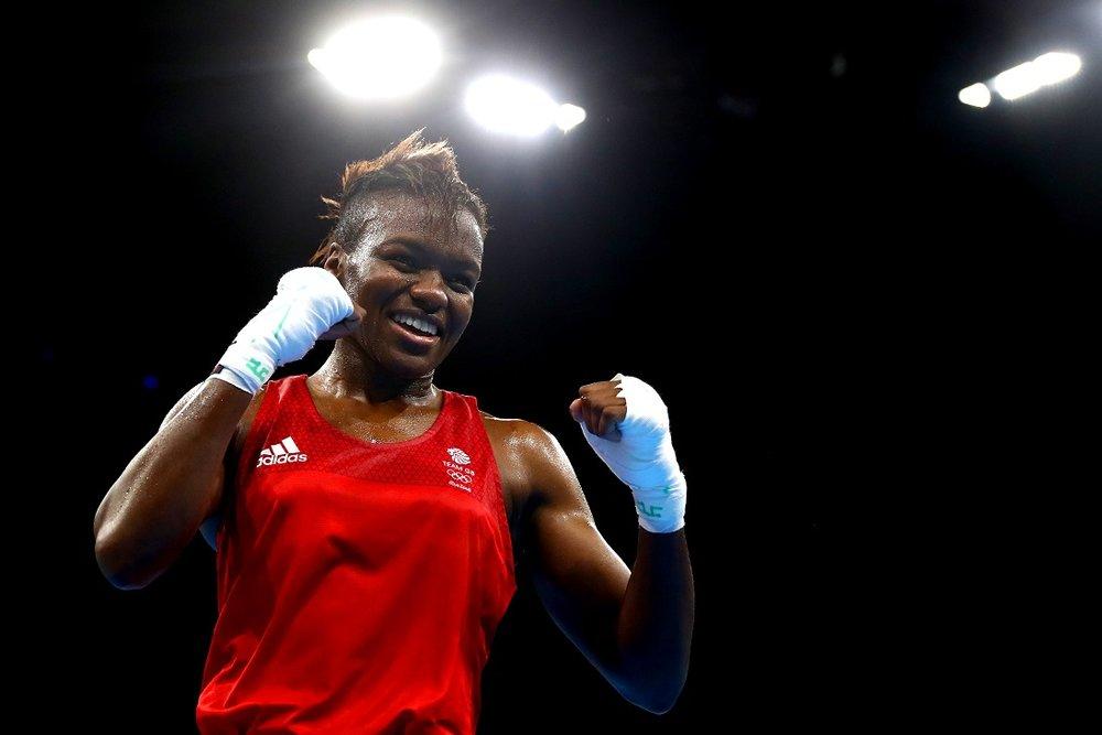 England Boxing -