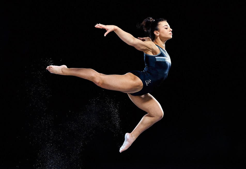 British Gymnastics -