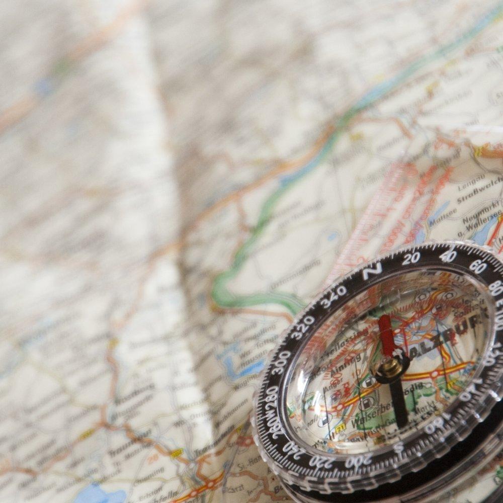 British Orienteering -
