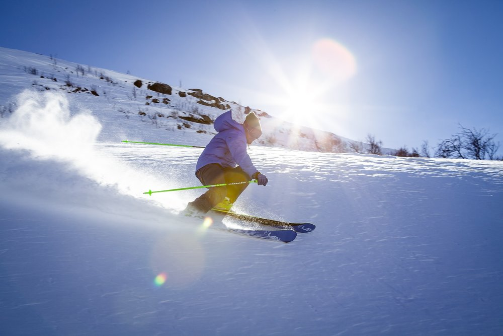 Snow Sport England -