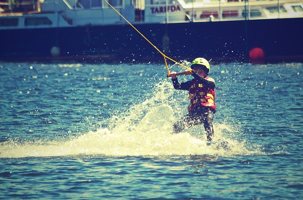 British Water Ski & Wakeboarding -