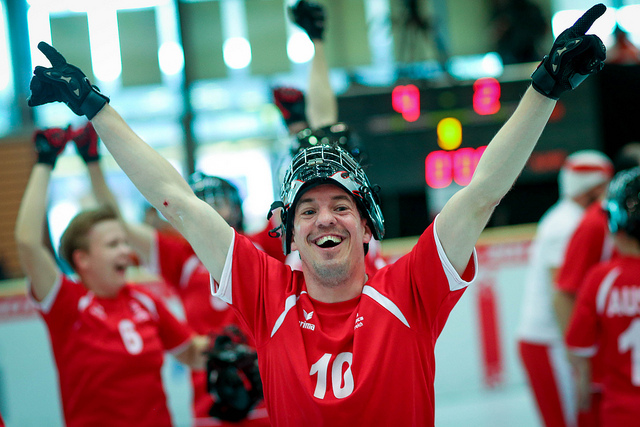 Special Olympics Great Britain -