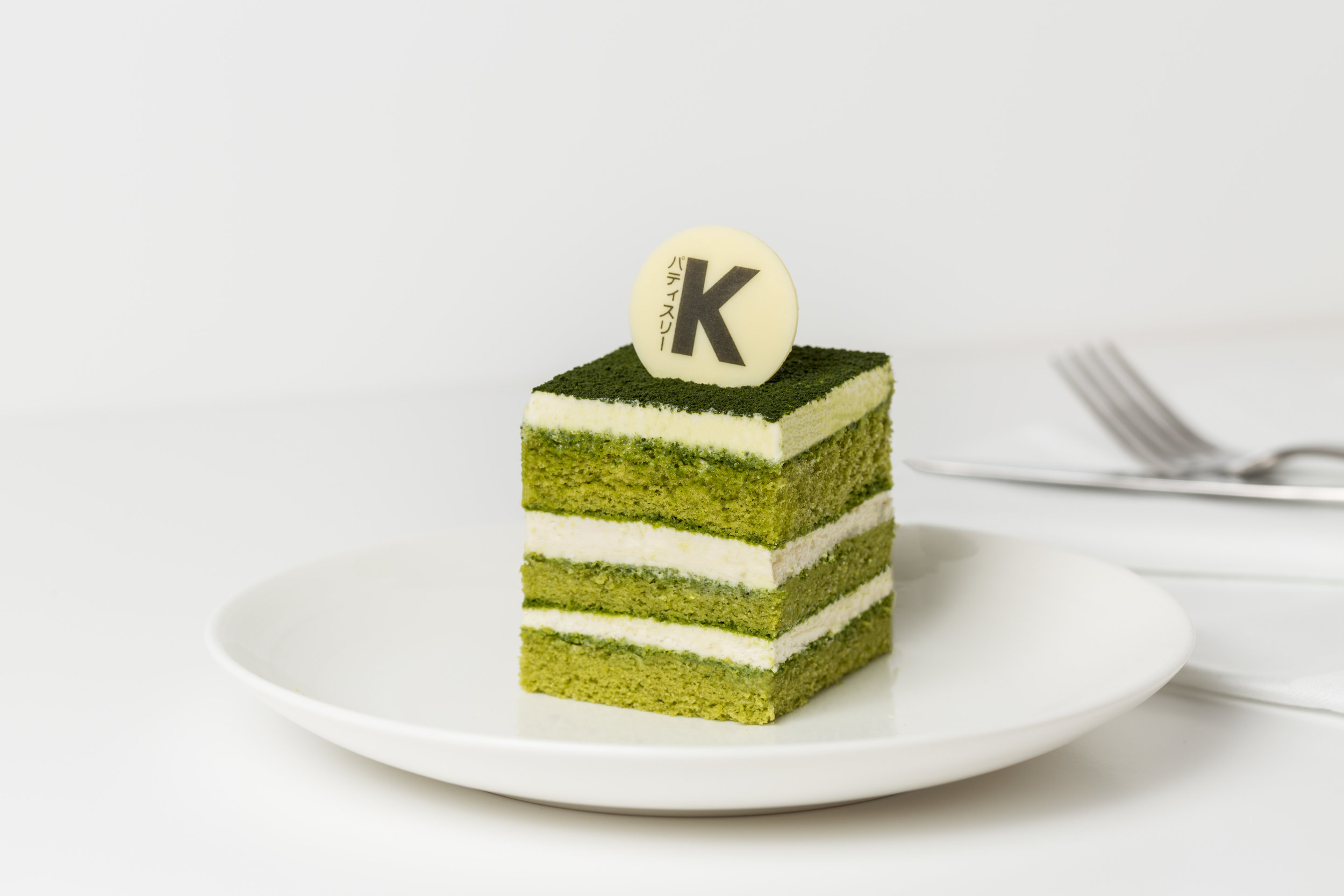 Kova Japanese Patisserie In Soho London Mille Crepes Chiffon Cakes