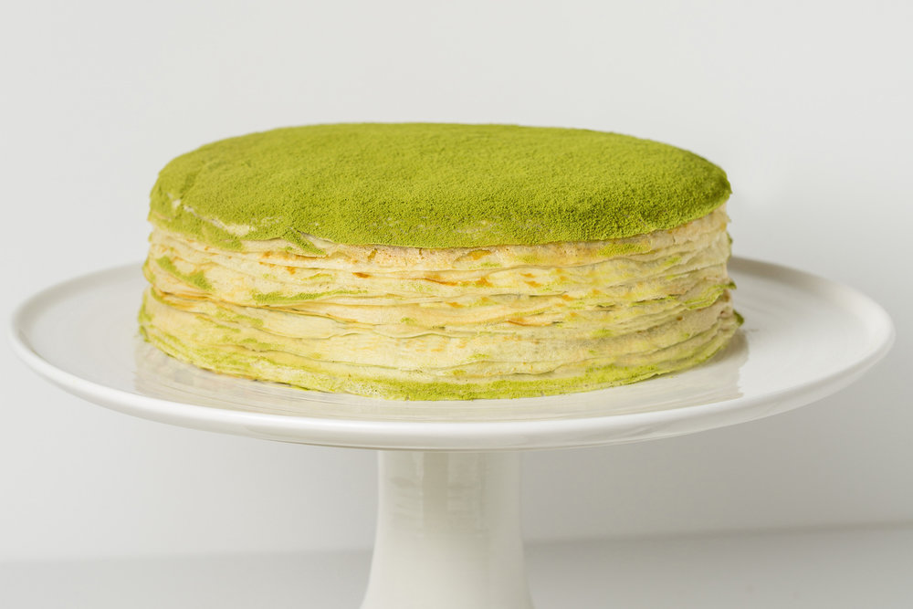 Japanese-Patisserie-soho-Japanesepatisserie-Matcha-Mille-Crepe-Millecrepe-Kova-London