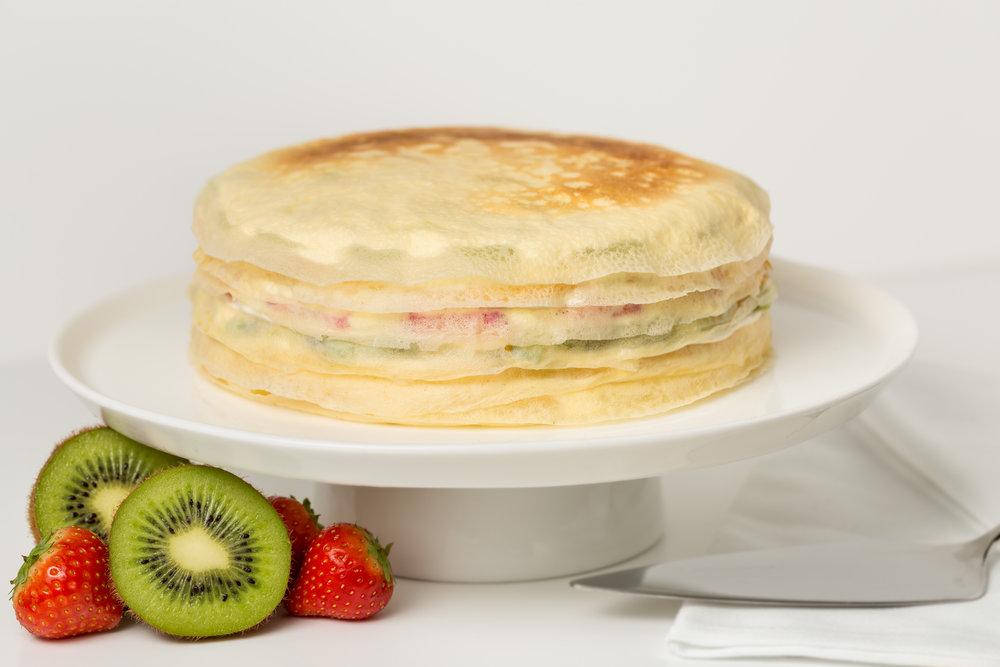 mille-crepe-matcha-cake-kova-london-soho