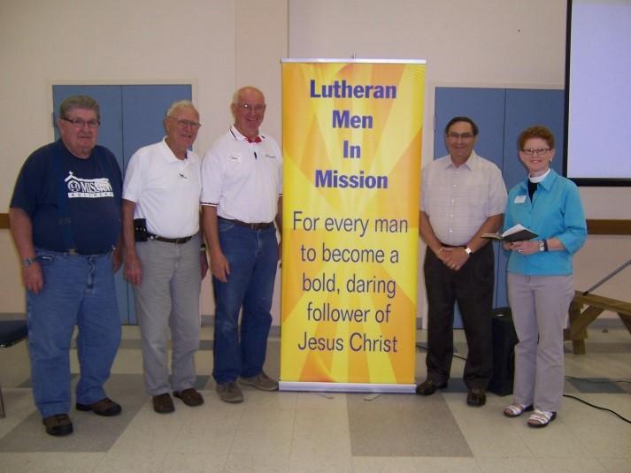 SWTX Synod LMM Board