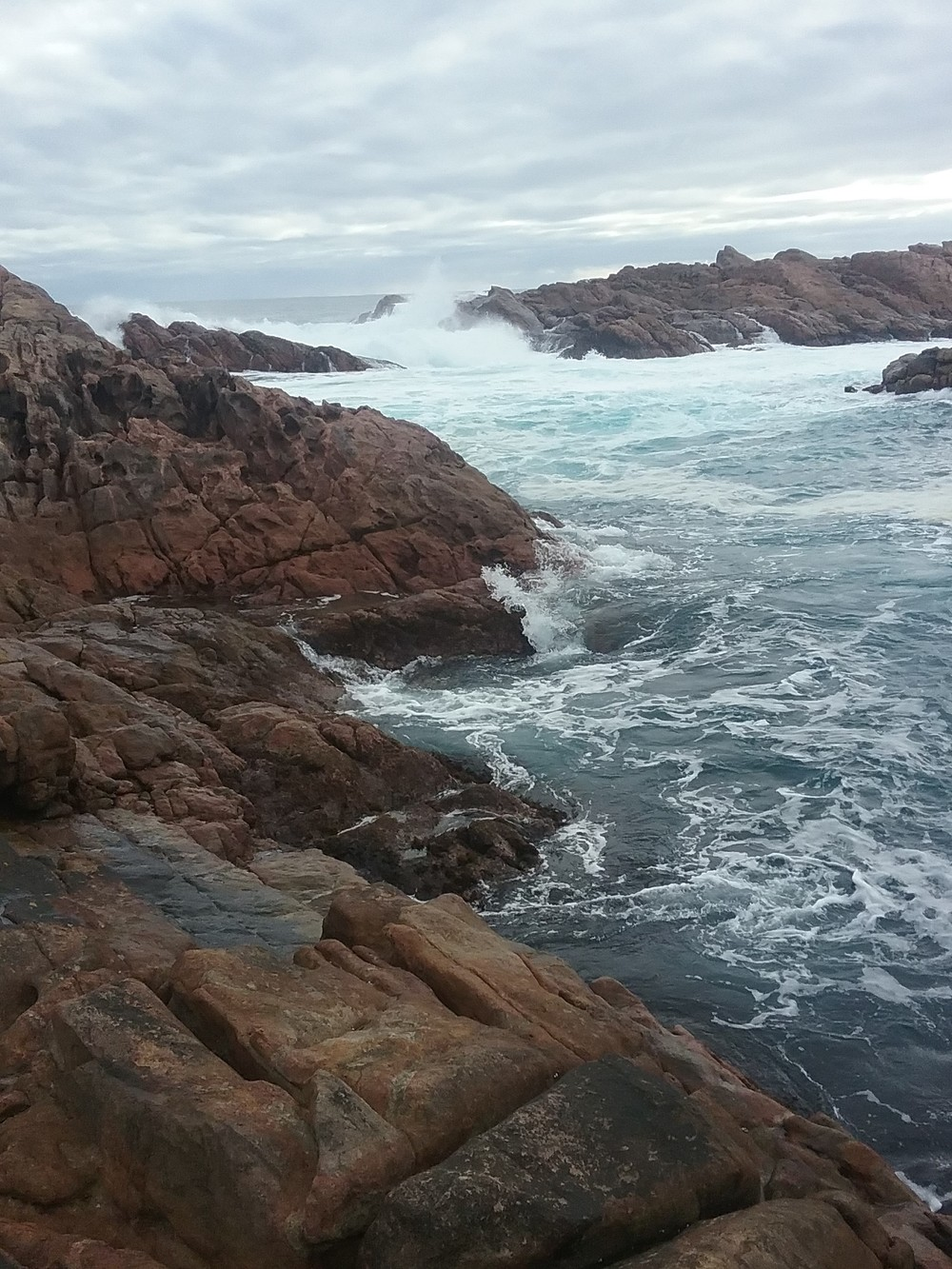 Canal Rocks, Yaliingup, Western Australia.