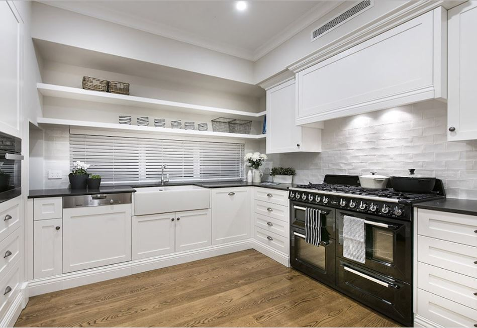 Scullery, The Long Island                               //             oswaldhomes.com.au