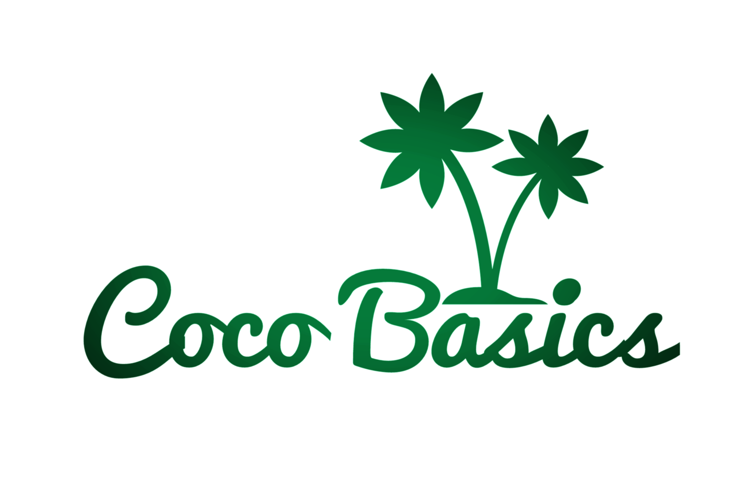 Coco Basics Deodorant - Pure, Natural, Effective Odor Protection