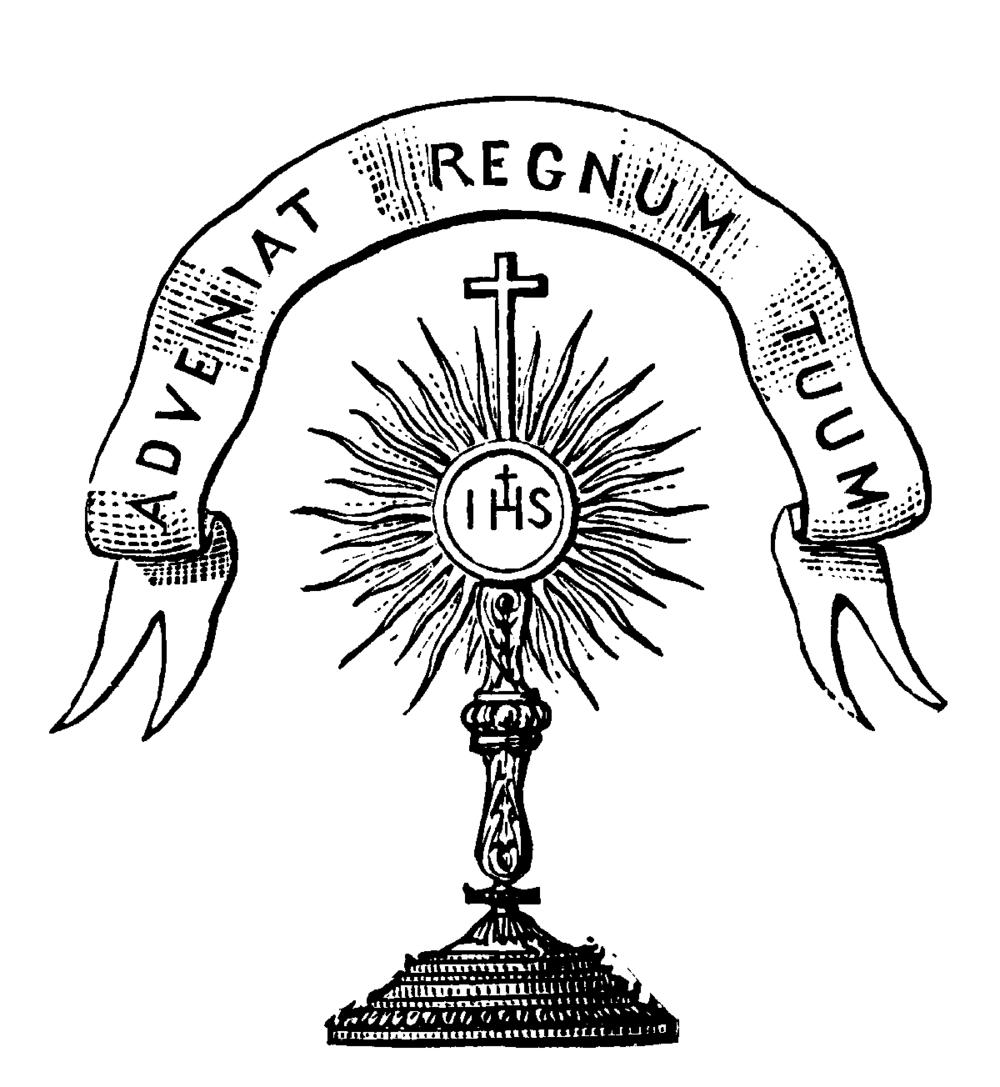 sacramental prep u2014 church of saint agnes