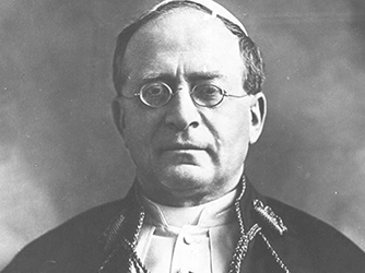 Pope Pius XI    Divini cultus   / On Divine Worship