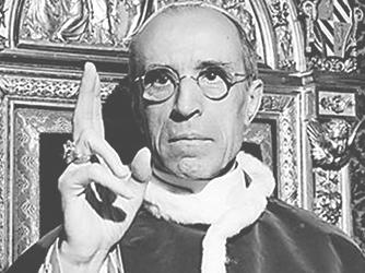 Pope Pius XII    Musicae sacrae disciplina   / On Sacred Music