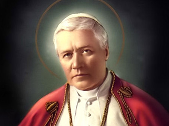 Pope St. Pius X Tra le sollecitudini / On the Restoration of Sacred Music