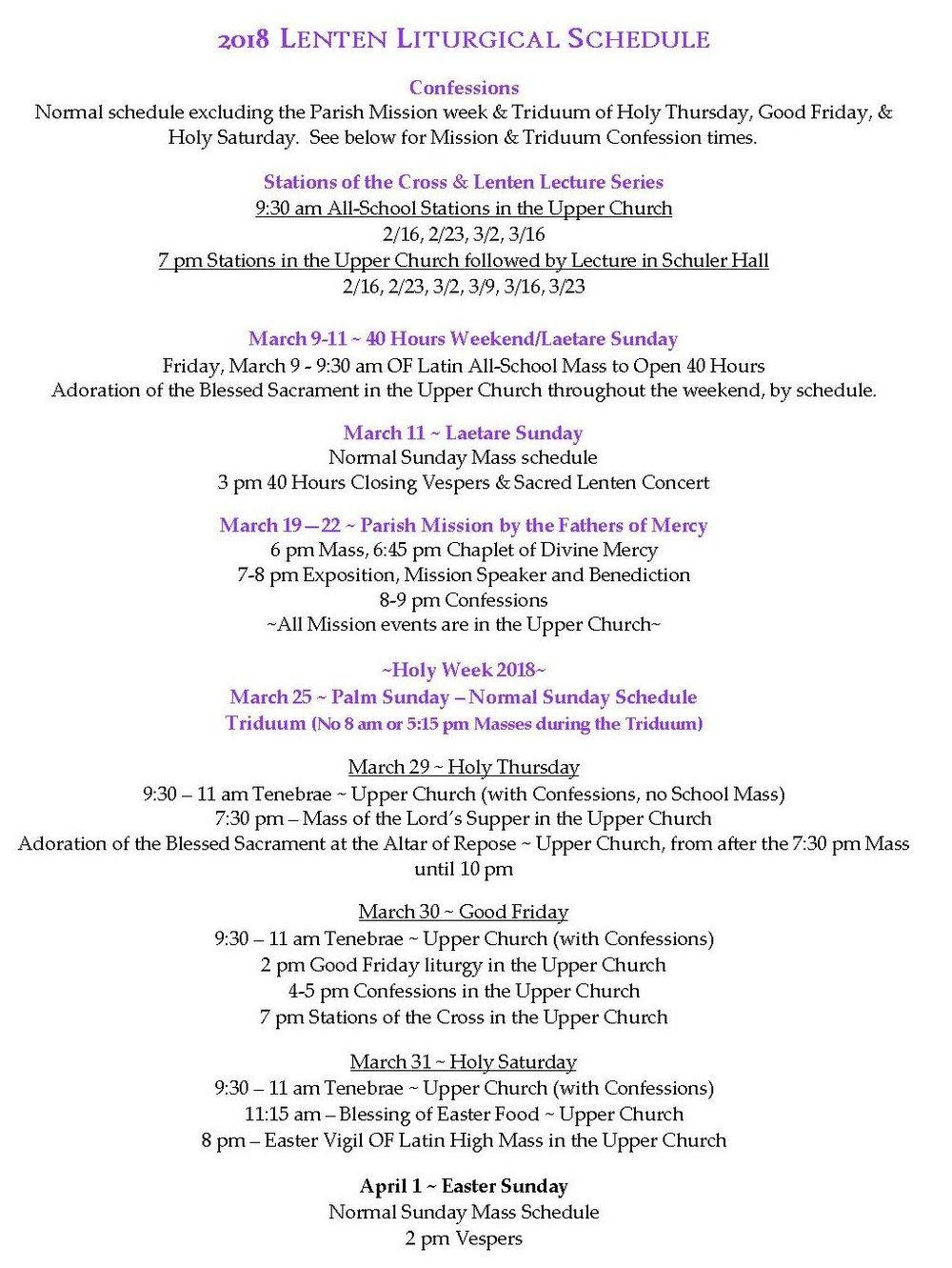 2018 Lenten Liturgical Schedule edited.jpg