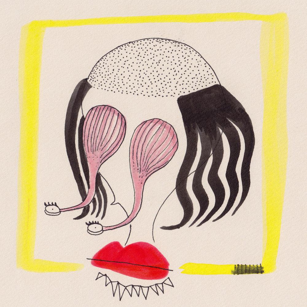 february 25  ‐  woman