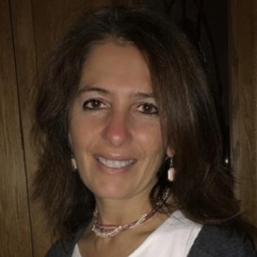 Barbara McElheny