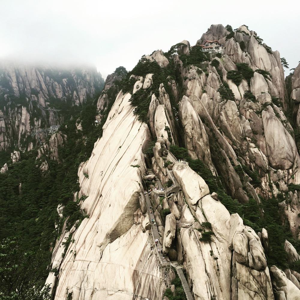 Huangshan, Anhui | China