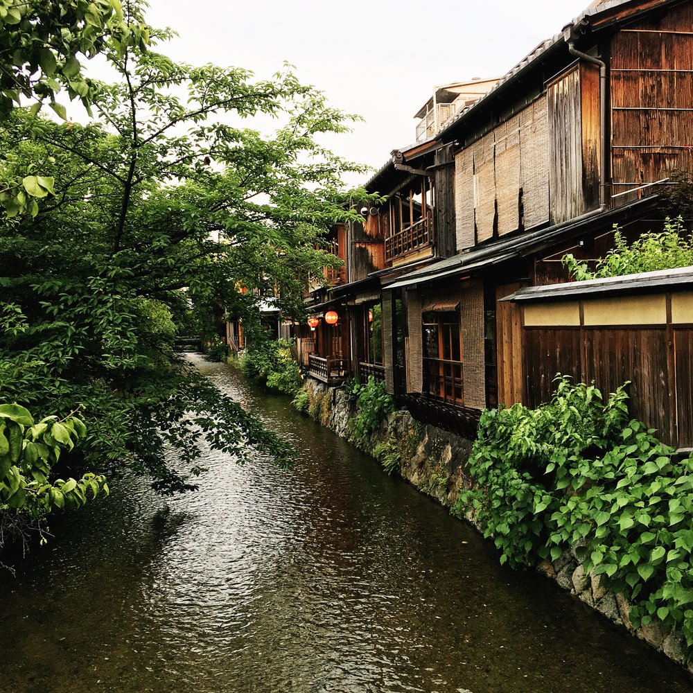 Edo Architecture