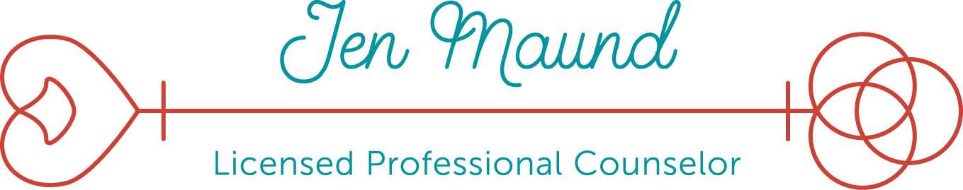 Jen Maund, Licensed Professional Counselor