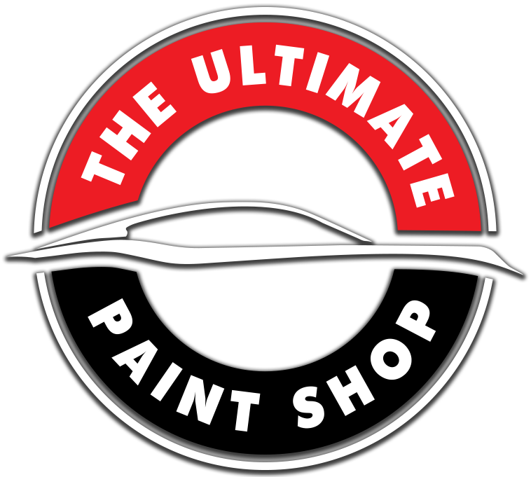 The Ultimate Paint Shop