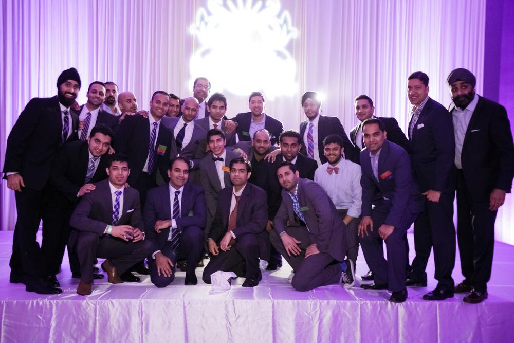 South Asian Greek Organization