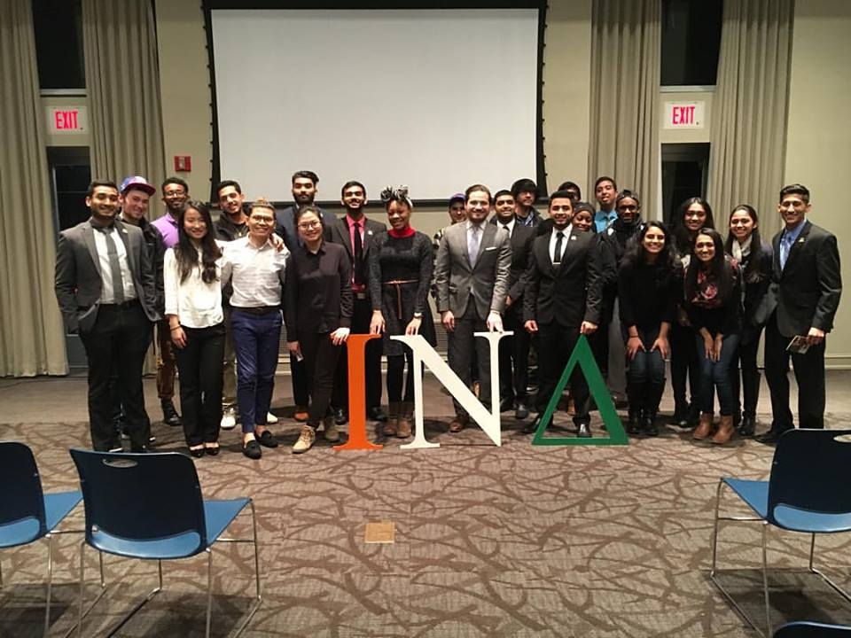 Iota Nu Delta Fraternity, Inc. - Philadelphia's successful Dress for Success workshop. Thank you to everyone who came out to support us.