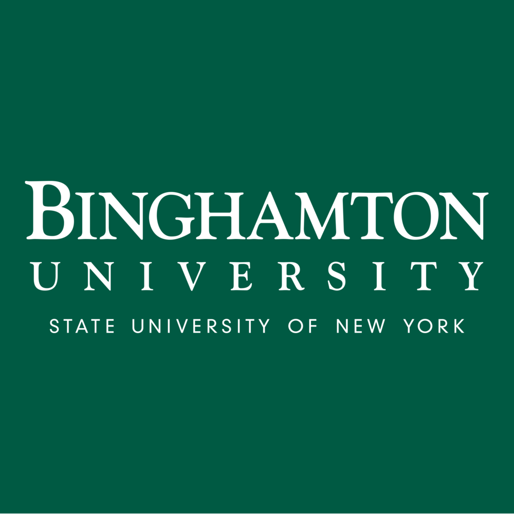 Α - State University of New York at Binghamton