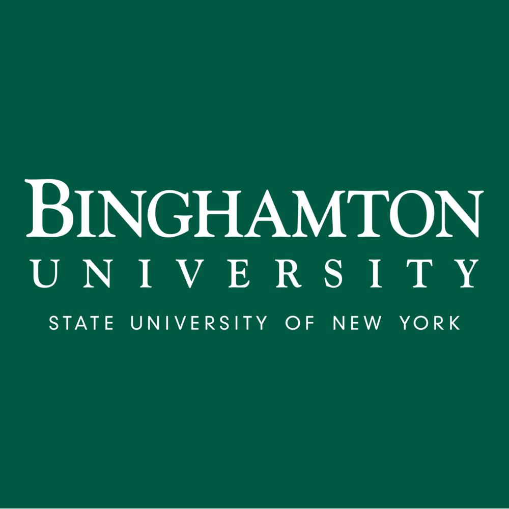 Α - State University of New York at Binghamton