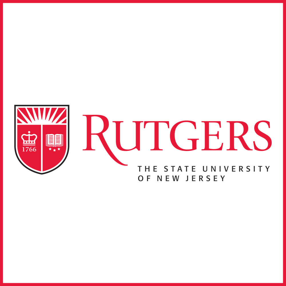 Μ - Rutgers University, New Brunswick
