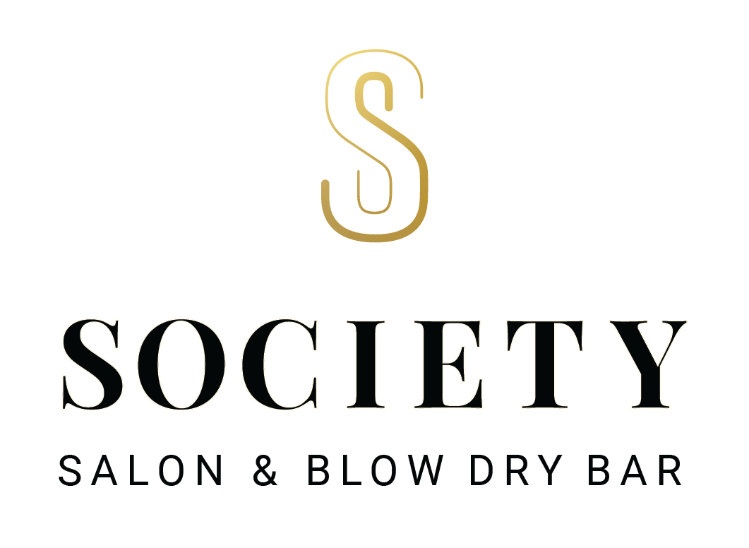 Society Salon & Blow Dry Bar | Ottawa, ON | By Stefania Capovilla
