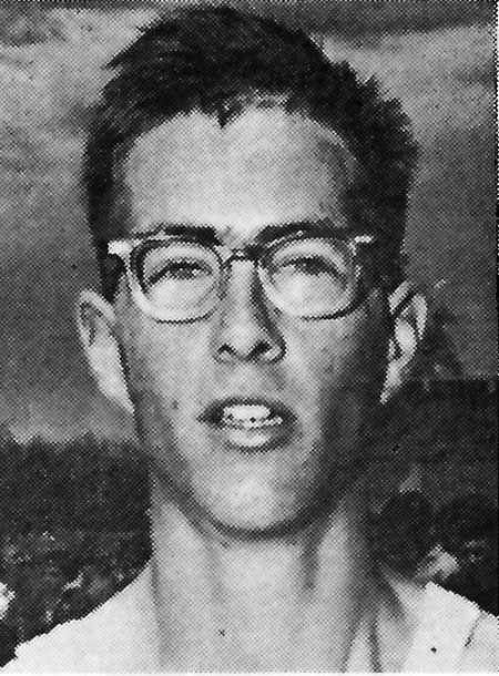 Gerald Collogan