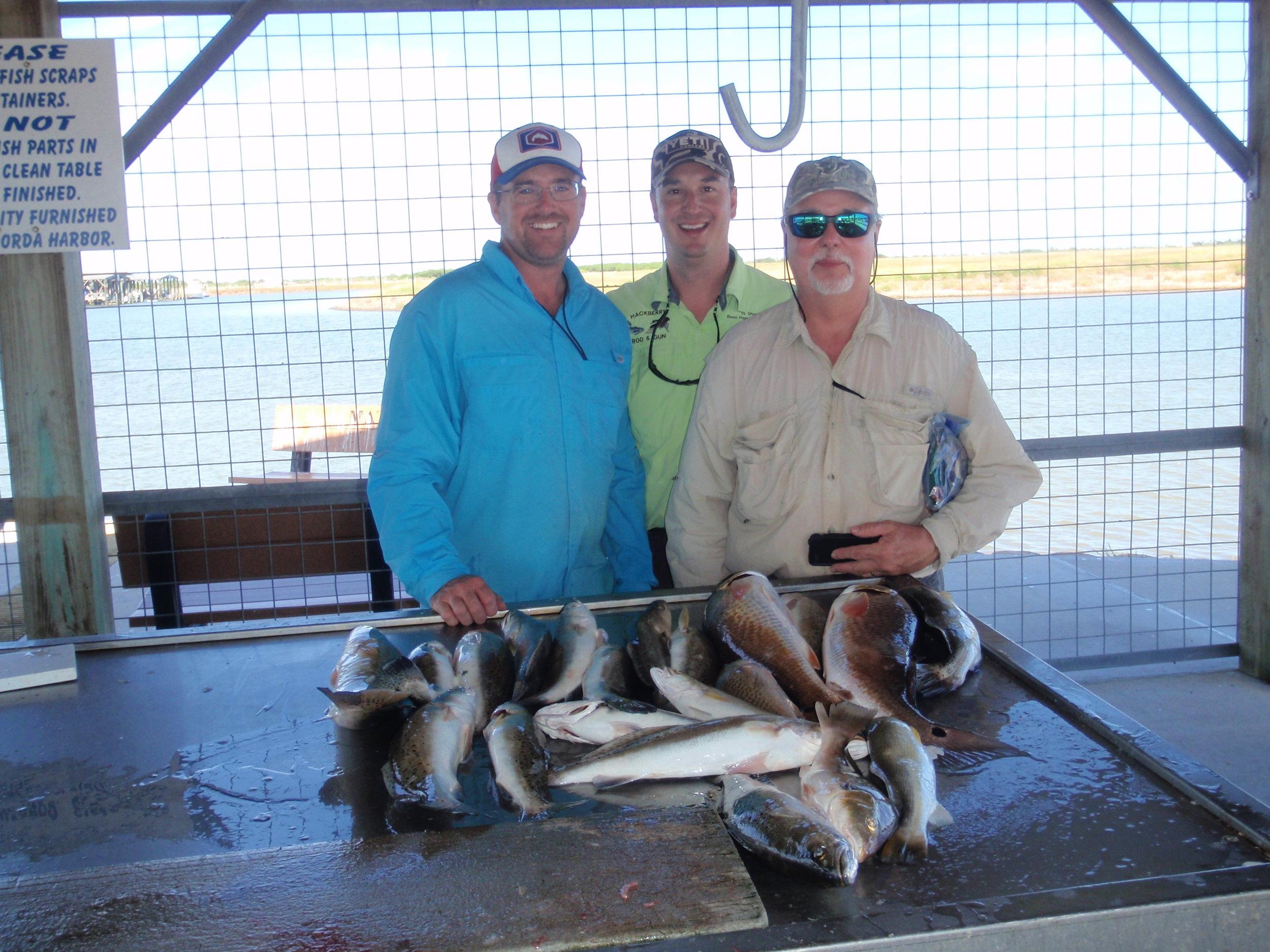Fishing report 10 13 2016 captain charlie paradoski for Charlie s fishing report