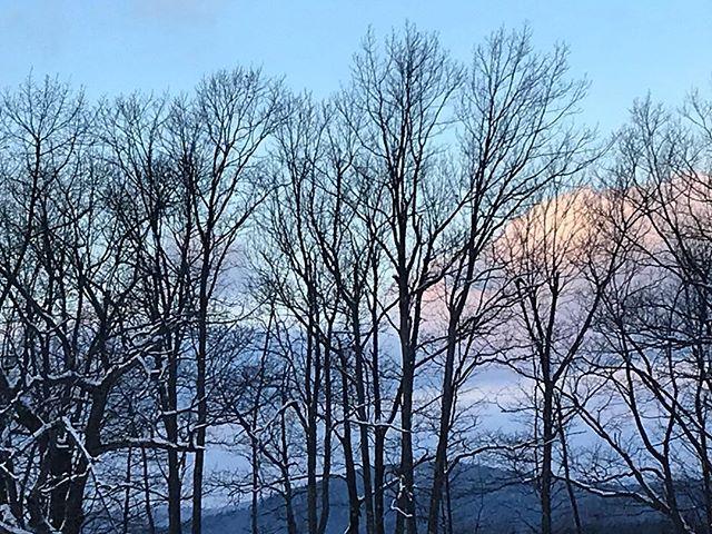 Another day done. #iphone #massachusettsphotographer #nature #newenglandphotography #ashburnham