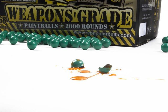 New Weapons Grade Premium Rec ball available now in Teal Shell - Orange Fill  Buy some today!  #d3fysports #WPNpaintballs  #weaponsgrade #growthesport #chooseyourgrades #grades #levels #playpaintball #paintballgear #paintballlife #paintballfield #paintball4life #gotcha #gotchamexico #respek #outdoors #extreme #toxic #pearl #wip #vip #lifestyle #speedball #tournament #tournamentready