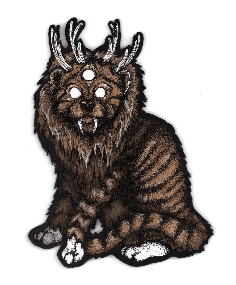 Felidae Guardian