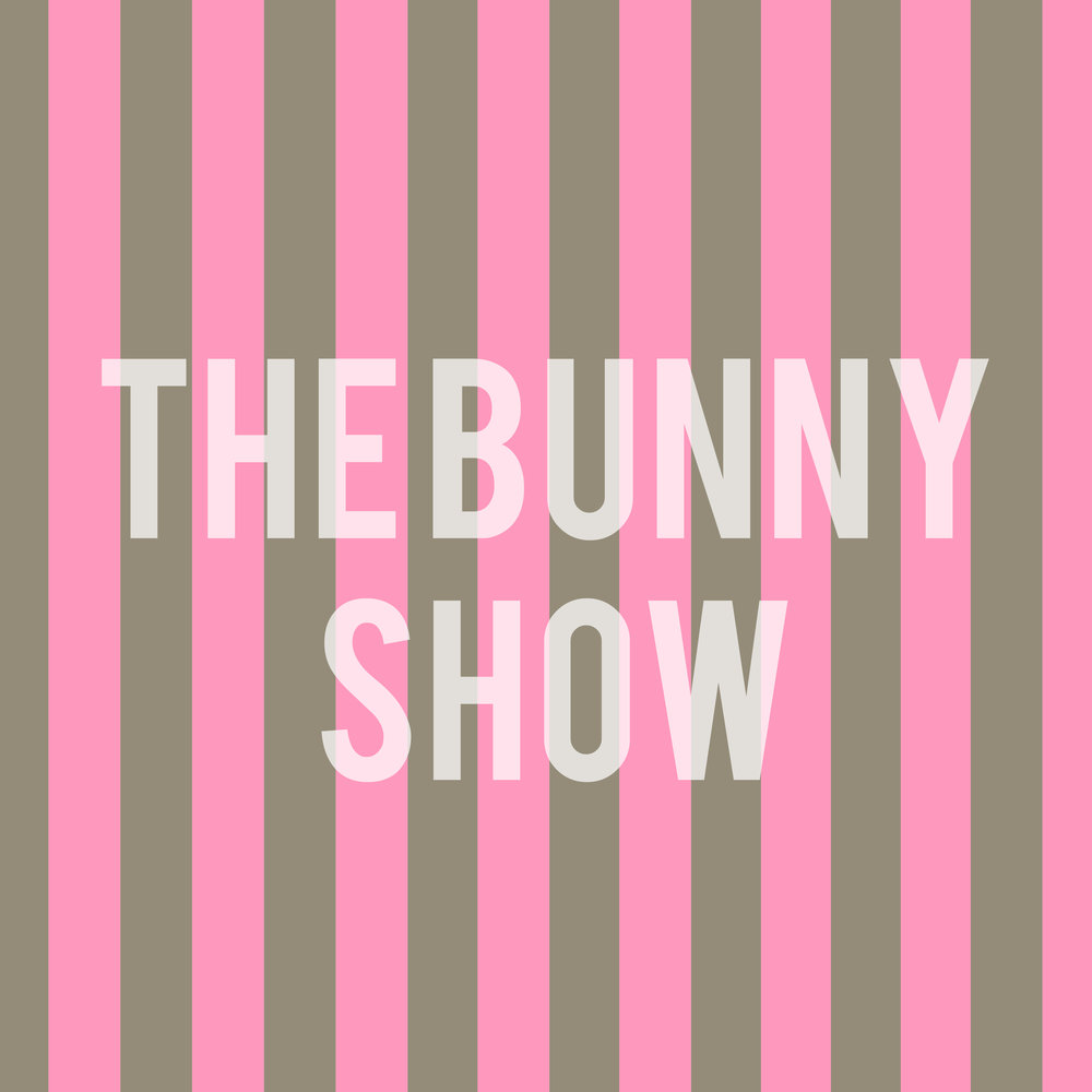 The Bunny Show  October 6 - December 9, 2017 Pyramid Hill Sculpture Park 1763 Hamilton Cleves Rd. Hamilton, OH 45013