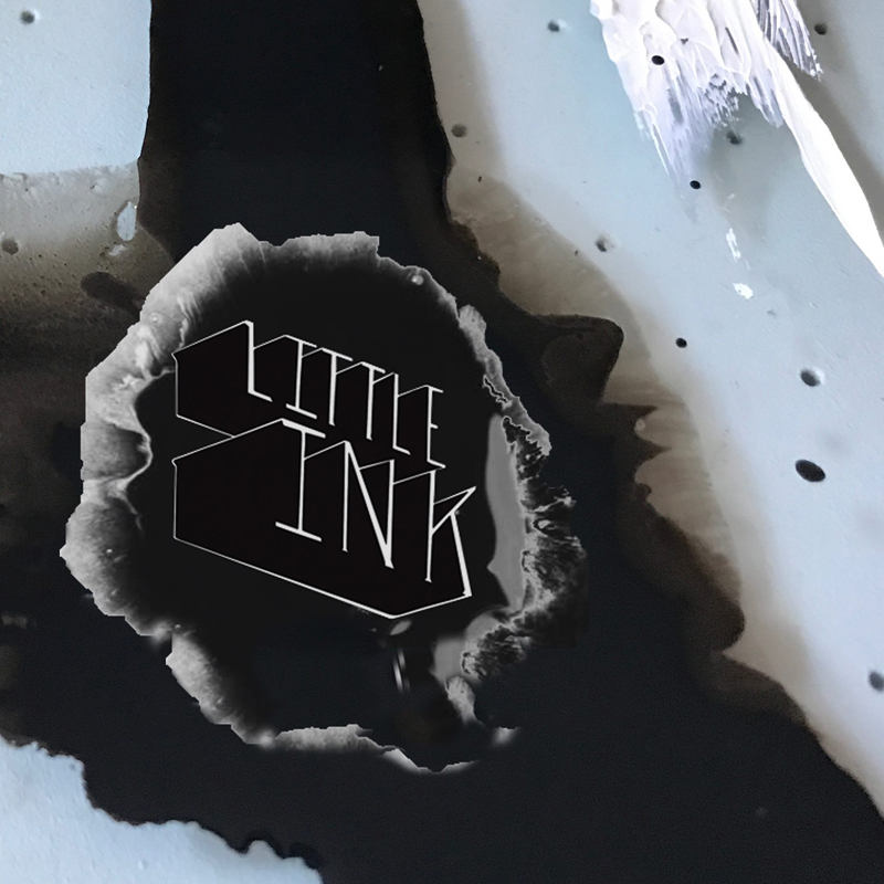 Little Ink Print Portfolio  Opening: Friday, December 8, 2017 Fuse Press 221 Magnolia St. Cincinnati, OH 45202