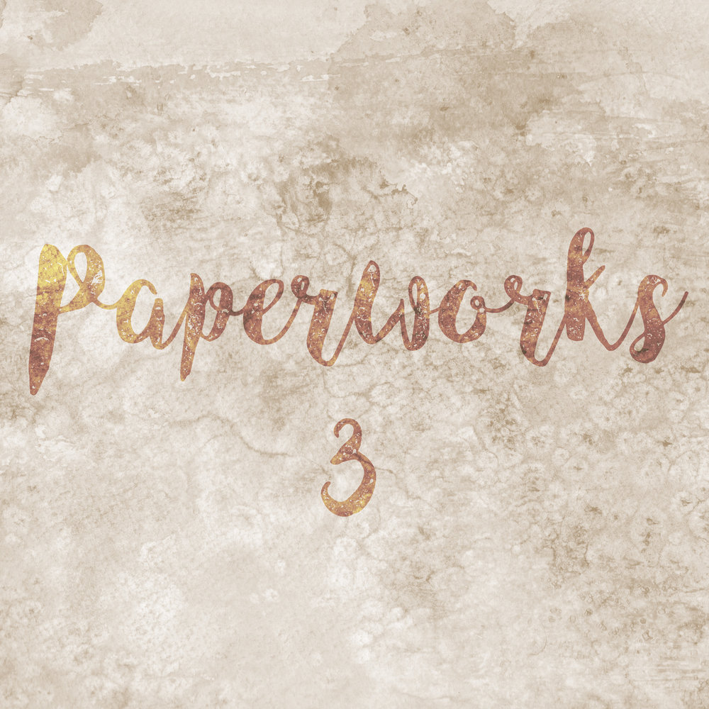 Paperworks 3  Reception: Sunday, June 28th, 2-5 pm  June 25 - July 26, 2015  Upstream Gallery  8 Main St.  Hastings-On-Hudson, NY 10706