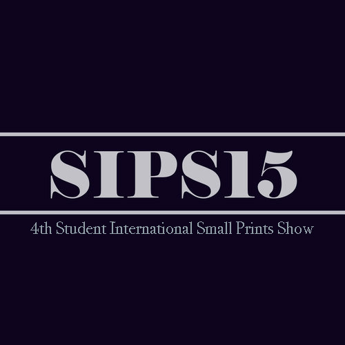 SIPS 15  4th Student International Small Prints Show  March 2015  El Minia University  El Minia, Egypt  December 2015  Extra Art Gallery  Cairo, Egypt