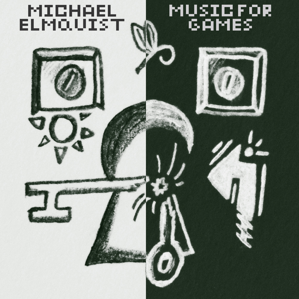 Music for Games by Michael Elmquist