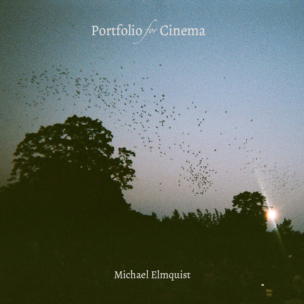 Portfolio for Cinema by Michael Elmquist
