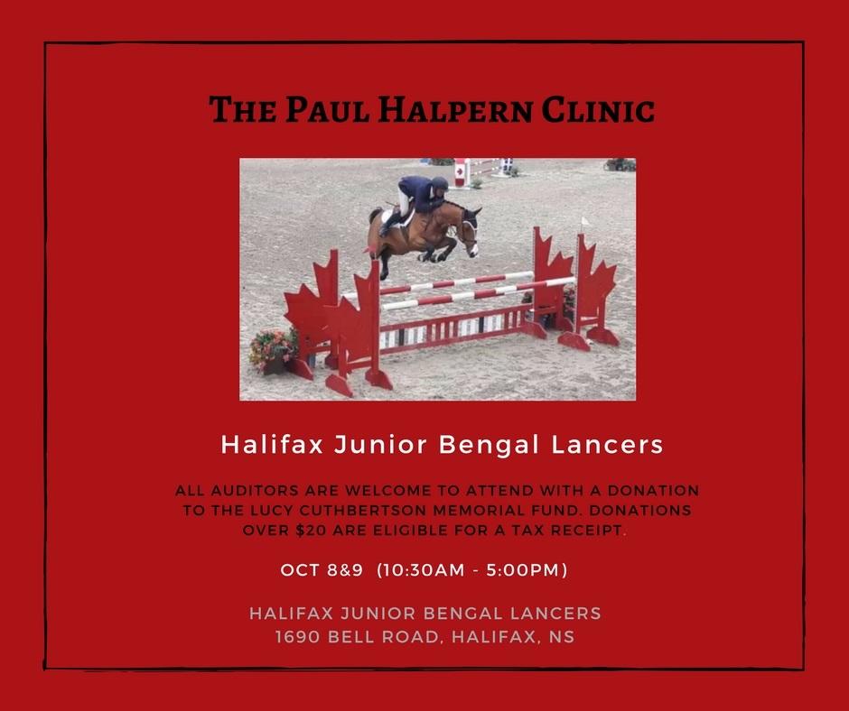 Paul Halpern Clinic poster.jpg