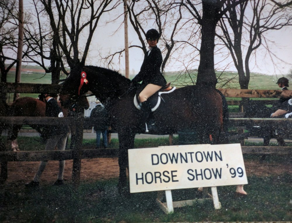 Downtown horse show sparky and real clarke 199.jpg