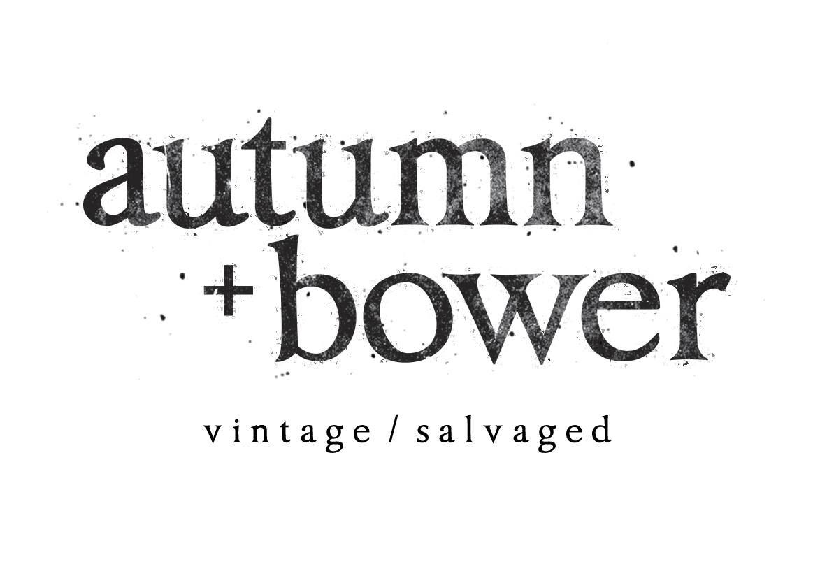 autumn + bower