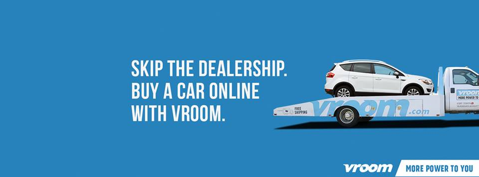Vroom Marketing