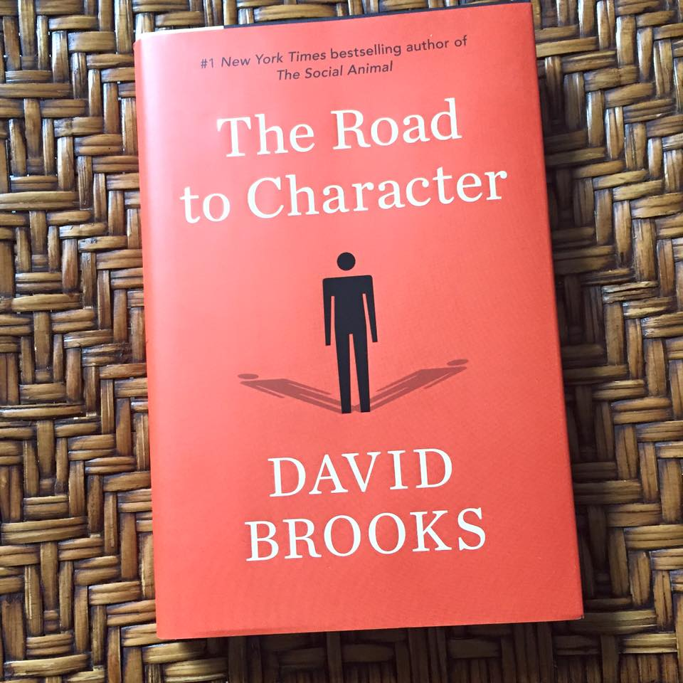 The Road to Character book